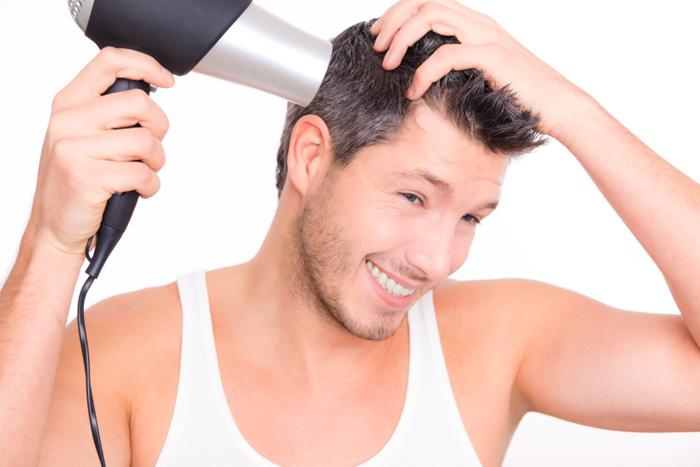 Le shampooing pour les cheveux le gingembre et lhuile bej les rappels