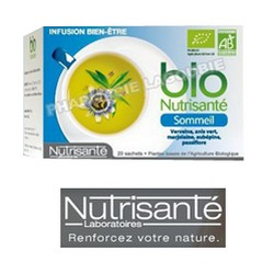 Infusion Nutrisante