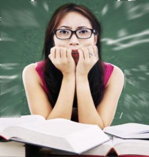 parapharmacie express stress examen