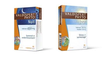 Parapharmacie express sommeil valdispert phyto