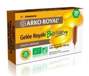 Parapharmacie Express Gelee Royale ARKOROYAL