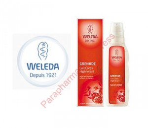 Parapharmacie express beaute lait corps grenade weleda