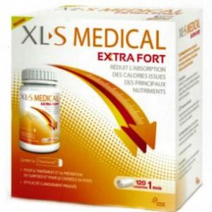 Parapharmacie Express objectif minceur xls medical