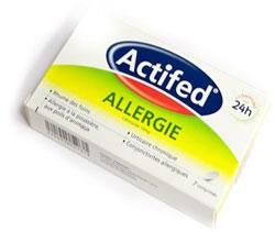 parapharmacie express allergie printemps actifed