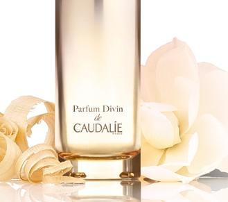 Parapharmacie Express fete des meres caudalie parfum divin