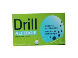 parapharmacie express allergie printemps drill