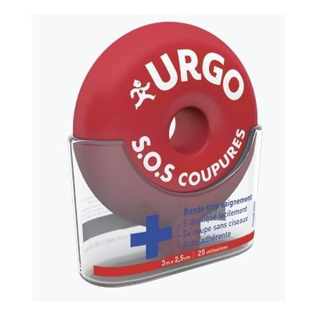 URGO SOS COUPURES BANDE AUTOADHERENTE