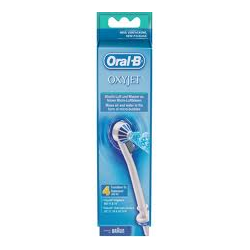 BROSSETTES STAGES POWER EB10 ORAL B