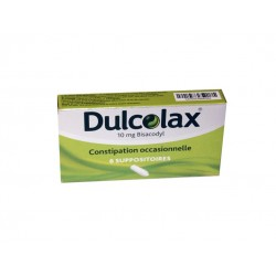 DULCOLAX  10mg SUPPOSITOIRES BOEHRINGER INGELHEIM FRANCE