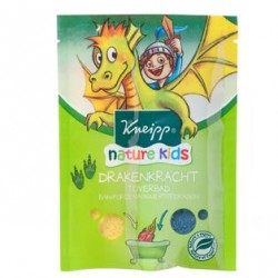 NATURE KIDS SELS DE BAIN FORCE MAGIQUE P'TIT DRAGON 40G KNEIPP