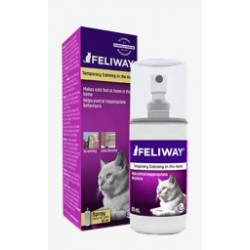 FELIWAY SPRAY APAISEMENT CHAT 60ML NOREVA PHARMA