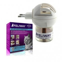 FELIWAY STARTER KIT APAISEMENT CHAT