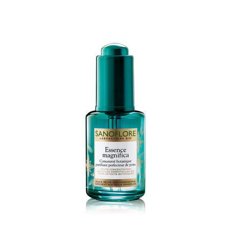 ESSENCE MAGNIFICA 30ML SANOFLORE