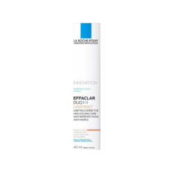 EFFACLAR DUO + UNIFIANT MEDIUM 40ML LA ROCHE POSAY