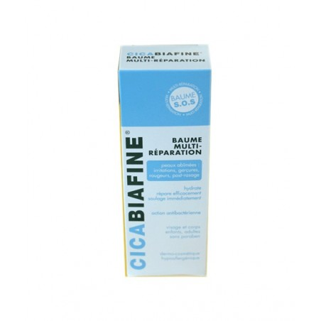 CICABIAFINE BAUME SOS MULTI REPARATION 50ML BIAFINE