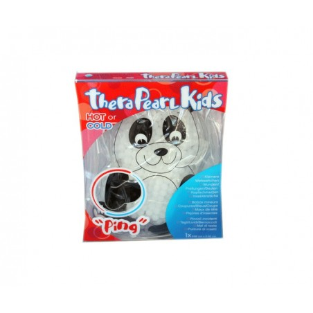 COMPRESSE KIDS HOT COLD Ping THERA PEARL