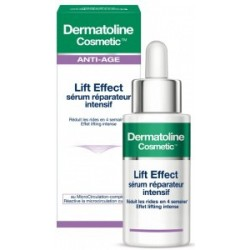 LIFT EFFECT SERUM REPARATEUR INTENSIF 30ML DERMATOLINE COSMETIC