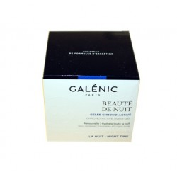 BEAUTE DE NUIT GELEE CHRONO ACTIVE 50ML GALENIC