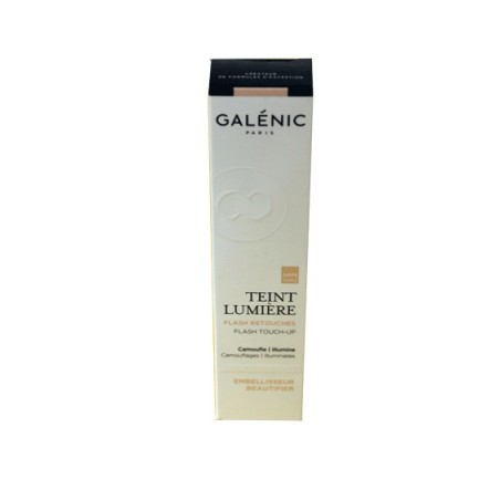 TEINT LUMIERE FLASH RETOUCHES 2ML GALENIC