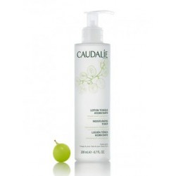 LOTION TONIQUE HYDRATANTE 400ML CAUDALIE