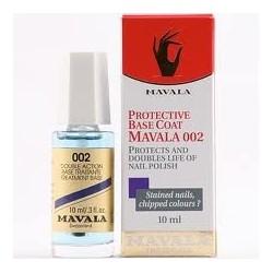 BASE 002 MAVALA
