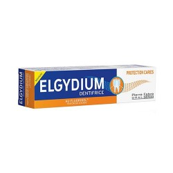 DENTIFRICE AU FLUORINOL PROTECTION CARIE 75ML ELGYDIUM