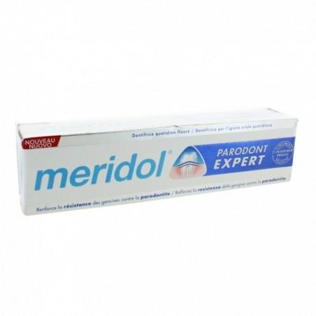 DENTIFRICE PARODONT EXPERT 75ML MERIDOL