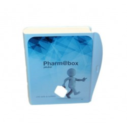 PILULIER PHARM@BOX Semaine PHARM UP