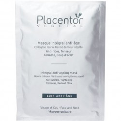 MASQUE INTEGRAL ANTI AGE 40G PLACENTOR VEGETAL