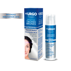 PREVENTION TACHES BRUNES URGO EXPERT