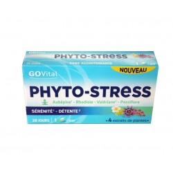 GOVITAL PHYTO STRESS 28 COMPRIMES