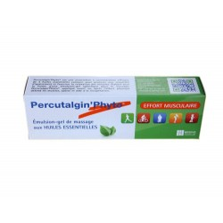 PERCULTALGIN PHYTO EFFORT MUSCULAIRE 60ML BESINS HEALTHCARE