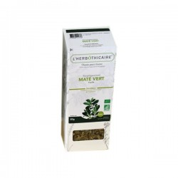 INFUSION MATE VERT BIO 80G L HERBOTHICAIRE