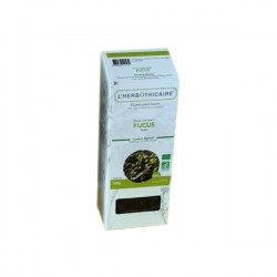 INFUSION FUCUS BIO 100G L HERBOTHICAIRE