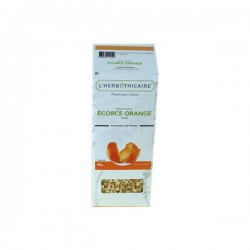 INFUSION ECORSE ORANGE BIO 80G L HERBOTHICAIRE
