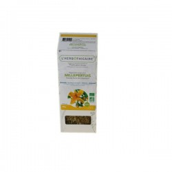 INFUSION MILLEPERTUIS BIO 50G L HERBOTHICAIRE