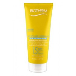 LAIT SOLAIRE HYDRATANT CORPS SPF15 - 200ML BIOTHERM