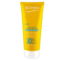 FLUIDE SOLAIRE WET or DRY VISAGE CORPS SPF30 - 200ML BIOTHERM