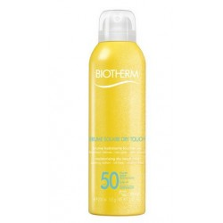 LAIT SOLAIRE HYDRATANT CORPS SPF50 - 200ML BIOTHERM