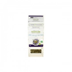 INFUSION PASSIFLORE BIO 50G L HERBOTHICAIRE