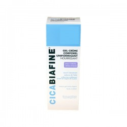 CICABIAFINE GEL CREME CORPOREL UNIFORMISANT200ML BIAFINE