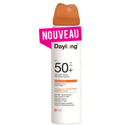 BRUME SOLAIRE PROTECT & CARE 155ML 50+  DAYLONG