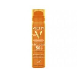 IDEAL SOLEIL BRUME FRAICHEUR VISAGE SPF50 75ML VICHY