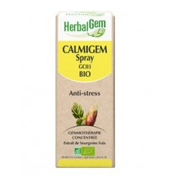 CALMIGEM SPRAY BIO 15ML HERBALGEM