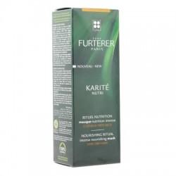 KARITE NUTRI RITUEL NUTRITION MASQUE 100ML FURTERER