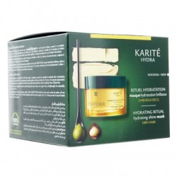 KARITE HYDRA RITUEL HYDRATATION MASQUE HYDRATATION BRILLANCE 200ML FURTERER