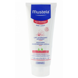 LAIT HYDRATANT APAISANT CORPS 200ML MUSTELA