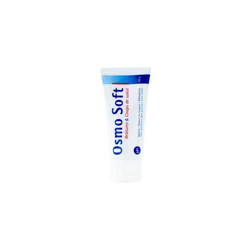 OSMO SOFT 50G COOPER