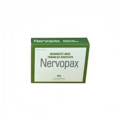 NERVOPAX 60 COMPRIMES LEHNING