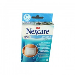NEXCARE SENSITIVE PANSEMENT AQUA 360° MAXI x5 3M